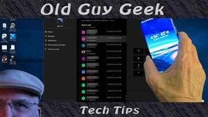 Windows 10 - Make & Receive Cell Phone Calls From Your Desktop or Laptop